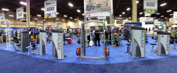 IHRSA 2013 Recap and Gallery