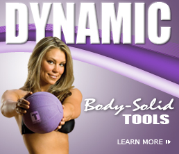 Dynamic Training - Body-Solid Tools
