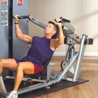 dgym pro dual modular gym system body solid Body Solid 2750 Manual Body Solid Owner's Manual