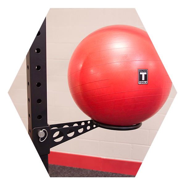 SR-SBH Stability Ball Holder