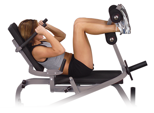 Ab And Back Machines Body Solid Fitness