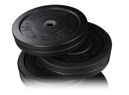 Body Solid Home Freeweight Weight Plates and Sets