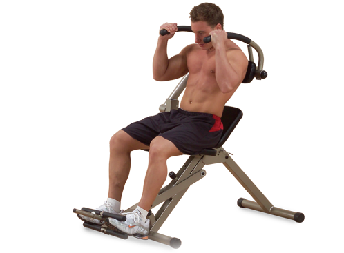 Body Solid Home Freeweight Benches