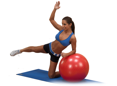 Body Solid Home Dynamic Training Accessories