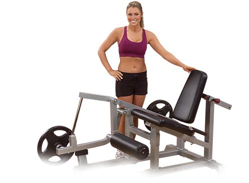 Body Solid Home Machines Leverage