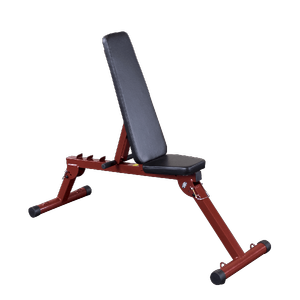 BFFID10 Best Fitness FID Bench