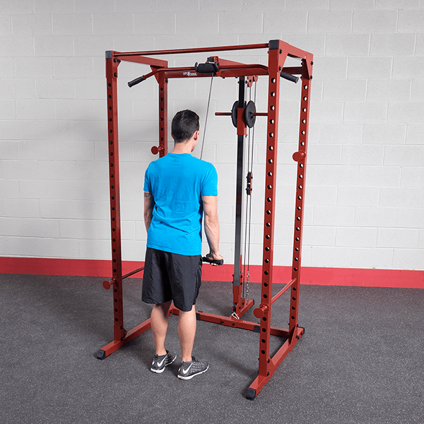 Best Fitness Lat Attachment