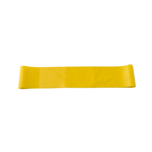 BSTBM1 - BST Mini Band - yellow (ultra-lite)