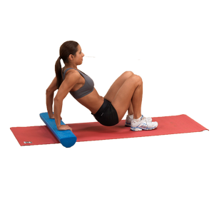 BSTFR Body-Solid Foam Rollers