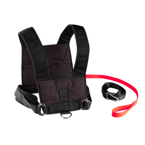 BSTSH - Body-Solid Tools Sled Harness