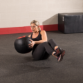 BSTSMB - Body-Solid Tools Soft Medicine Balls