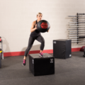 BSTSPBOX - Soft-Sided Plyo Box