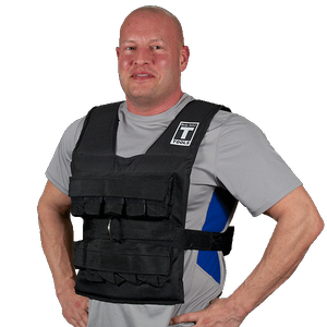 BSTWV - Body-Solid Weighted Vests