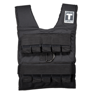 BSTWV20 Body-Solid Weighted Vests