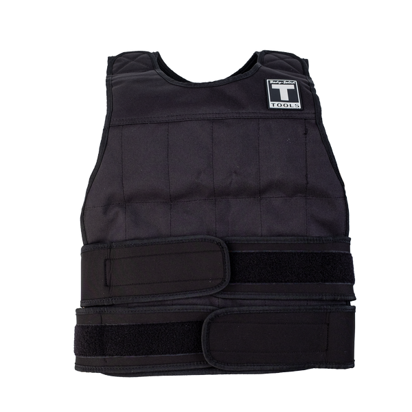 BSTWVP - Body-Solid Tools Body-Solid Premium Weighted Vests