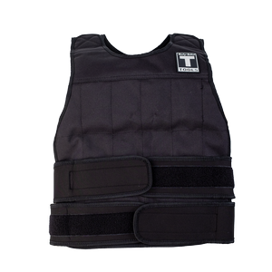 BSTWVP20 Body-Solid Tools Body-Solid Premium Weighted Vests