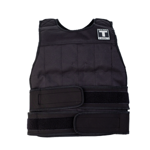 BSTWVP40 Body-Solid Tools Body-Solid Premium Weighted Vests