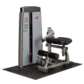 DABB-SF - Pro Dual Ab and Back Machine