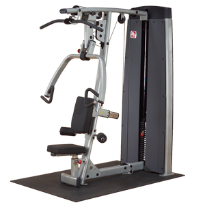 DPLS-SF Pro Dual Vertical Press & Lat Machine