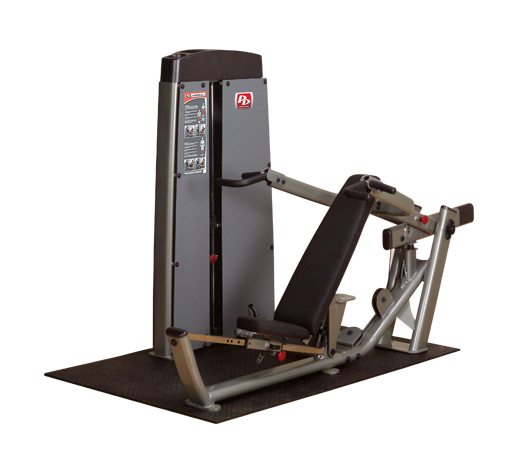 DPRS-SF - Pro Dual Multi Press Machine
