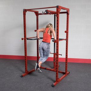 DR100 - Dip Attachment for Power Racks