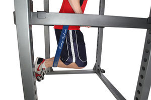 Exercise - Weight Assisted Dip