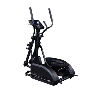 E400 - Endurance E400 Elliptical Trainer