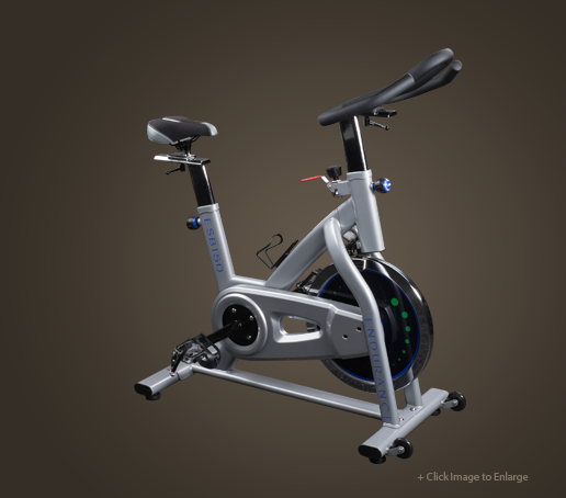ESB150 - Endurance Indoor Exercise Bike