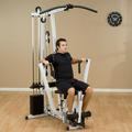 EXM1500S - EXM1500S Home Gym