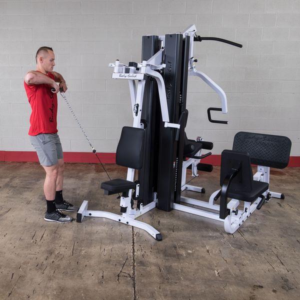 Exm3000lps Gym System