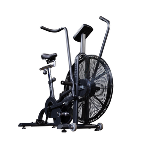 FB300B - Endurance Fan Bike (black)