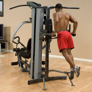 FKR - FUSION Vertical Knee-Raise / Dip Station