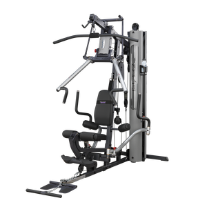 G6B - Body-Solid G6B Bi-Angular Home Gym