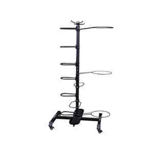 GAR100 - Multi Accessory Rack - Coming Soon