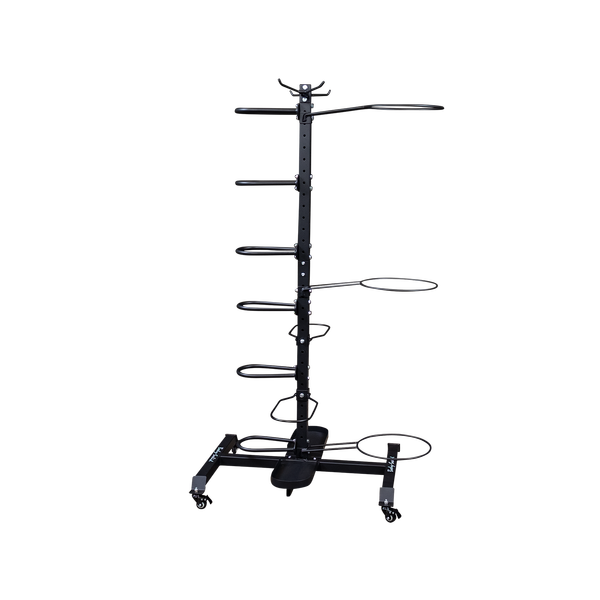 GAR100 - Multi Accessory Rack