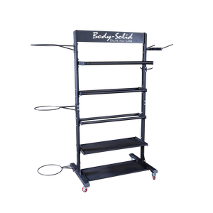 GAR250 - Accessory Tower
