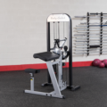 GCBT-STK - PRO-Select Biceps & Triceps Machine