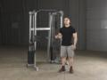 GDCC210 - Body-Solid Functional Training Center 210