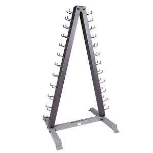 GDR24 - 12 pair Vertical Dumbbell Rack