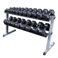 w/ optional 5-50 Rubber Dumbells