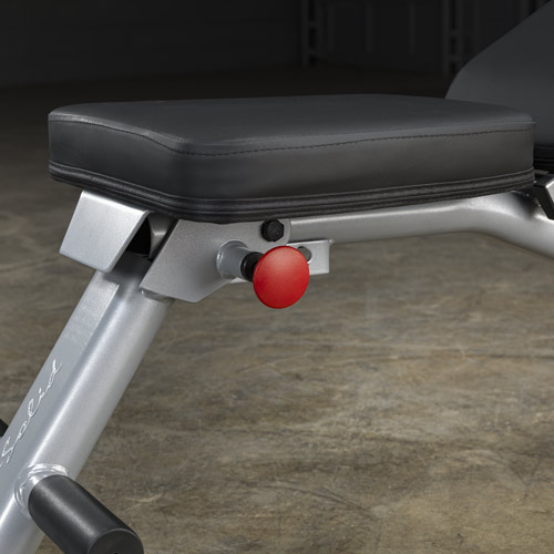 Gfid225 Body Solid Folding Multi Bench Body Solid Fitness