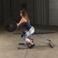 GFID31 - Body-Solid Flat Incline Decline Bench