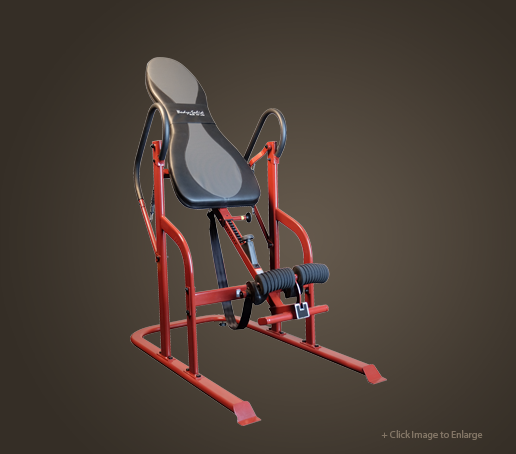 GINV50 - Body-Solid Inversion Table