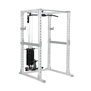 GLA378 Lat Attachment for Pro Power Rack