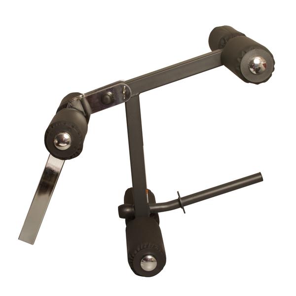 Glda3 Leg Developer Attachment Body Solid Fitness