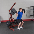 GLGS100 - Body-Solid Corner Leverage Gym