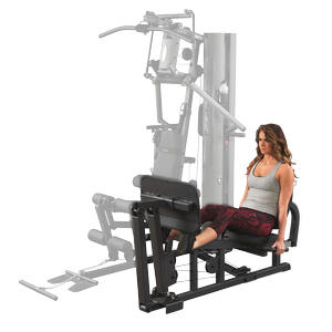 GLP - G Series Leg Press Attachment