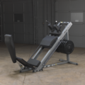 GLPH1100 - Body-Solid Leg Press & Hack Squat