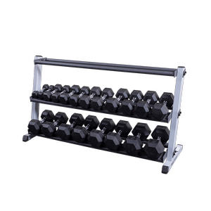 GMRT6 Body-Solid Pro Dumbbell Rack