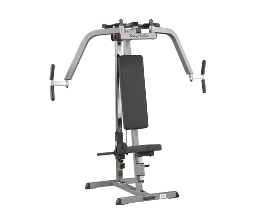GPM65 - Body-Solid Plate Loaded Pec Machine